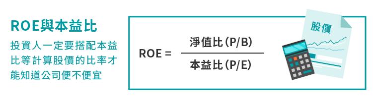 本益比、ROE及ROA的意義-07