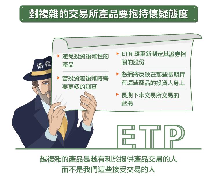如何判斷ETF夠不夠優質?(∣∣)-02