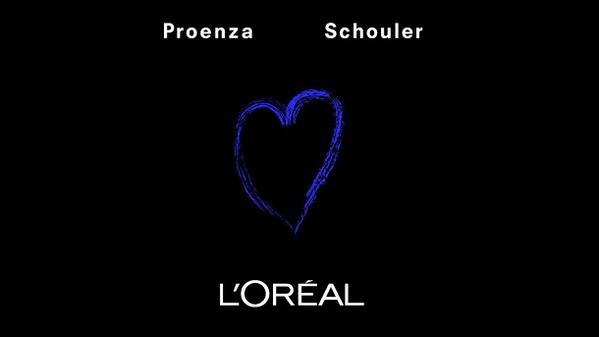 L-Oreal-Proenza-Schouler