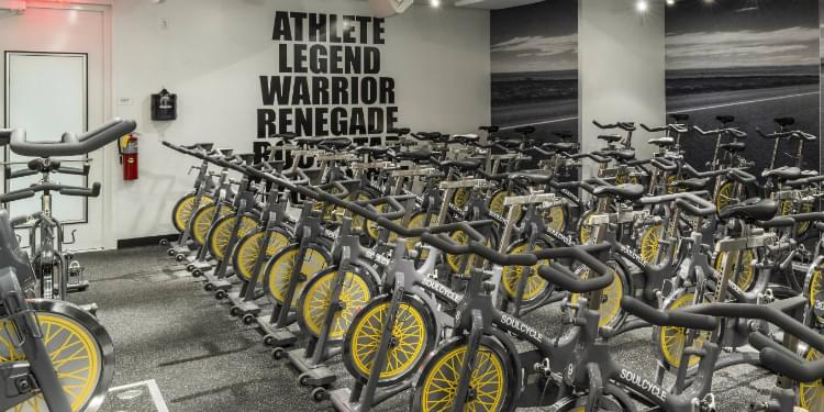 soul-cycle-studio