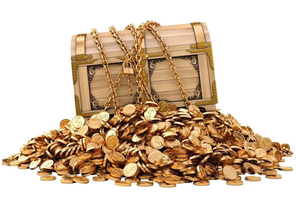 金錢-保存