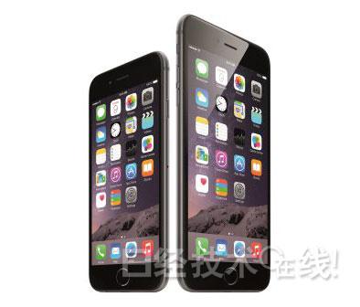 第一代iPhone只具備2G通信功能,銷售範圍也僅限於美國。