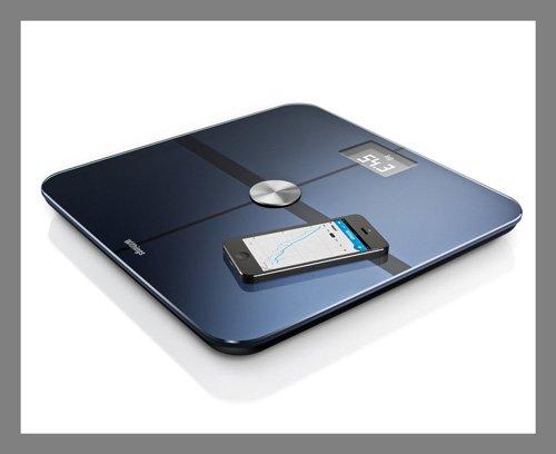 生活商機-雲端科技動態-智能體重秤Withings_WS-50_Smart_Body_Analyzer