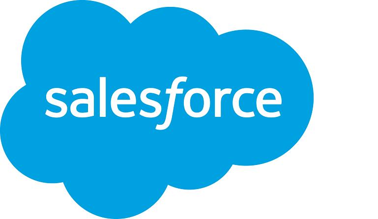 生活商機-雲端科技-Salesforce