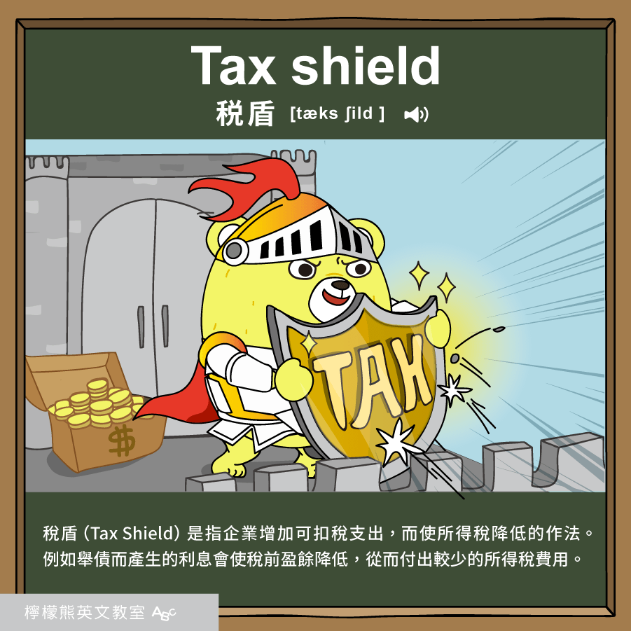 Tax Shield